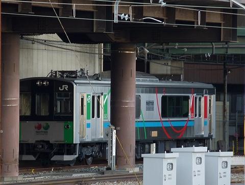 NE train@大宮