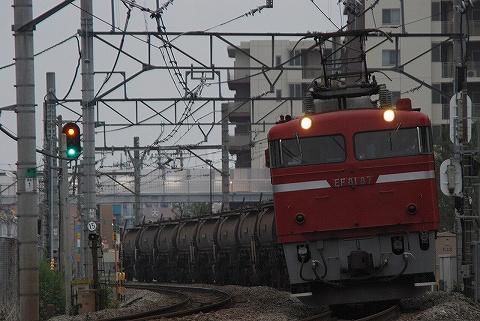 EF81-87@宮原'09.10.24