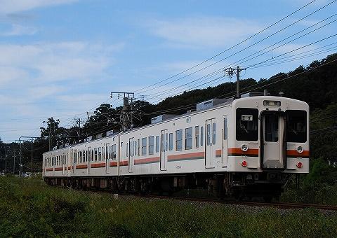 119系@東上2