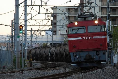EF81-84@宮原'09.11.21
