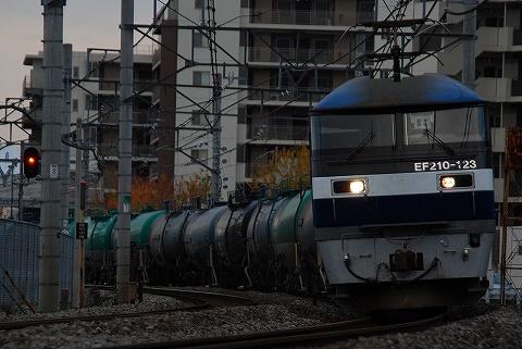 EF210-123@宮原