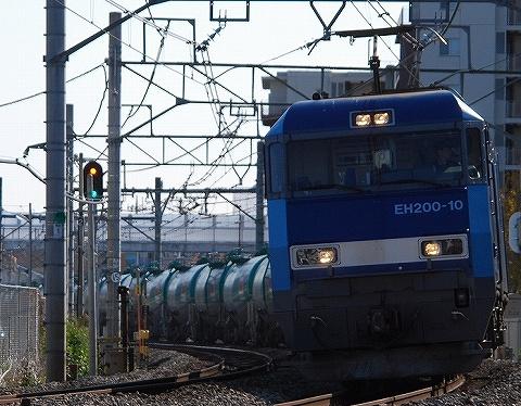 EH200-10@宮原