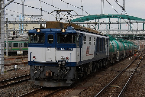 EF64-1009@大宮