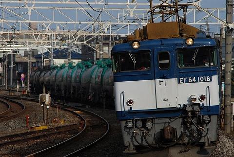 EF64-1018@宮原