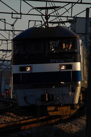 EF210-150@宮原'09.12.06