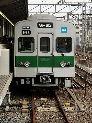東京メトロ5951