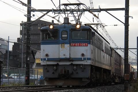 EF65-1087@宮原