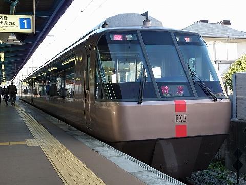 小田急30057