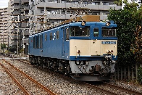 EF64-1019@上尾