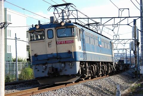 EF65-1082@宮原
