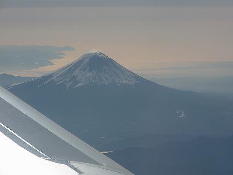 富士山'09.12.23