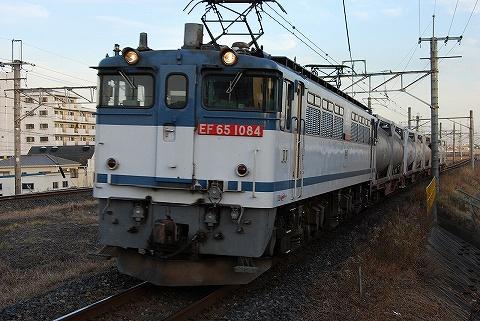EF65‐1084@吉川'10.1.27
