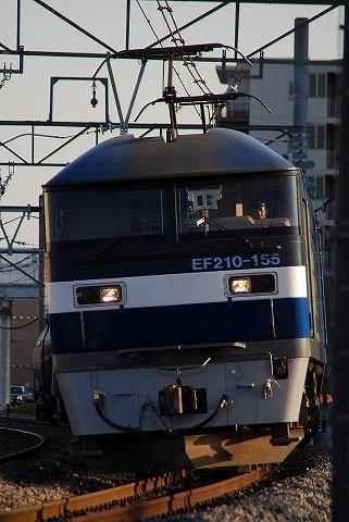 EF210-155@宮原'10.1.30