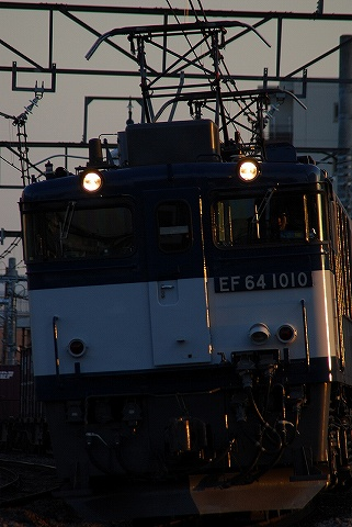 EF64-1010@宮原'10.1.30