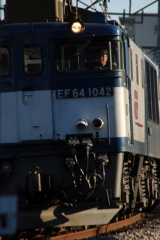 EF64-1042@宮原'10.2.7