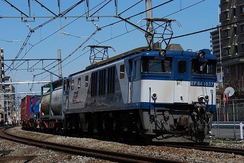 EF64-1037@宮原'10.3.14