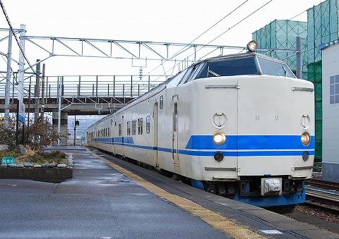 419系@糸魚川'10.2.28