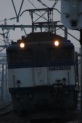 EF64‐1034@宮原'10.3.20