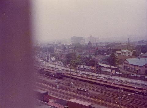 189系@川口'79
