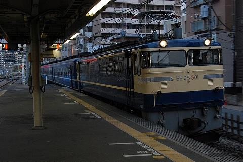 EF65-501@宮原'10.4.3