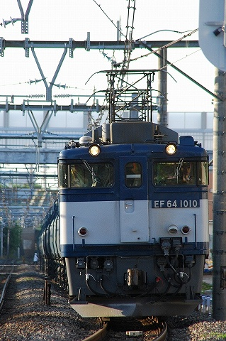 EF64-1010@宮原'10.5.8