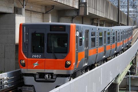 埼玉新都市交通2000系@鉄道博物館'10.5.9