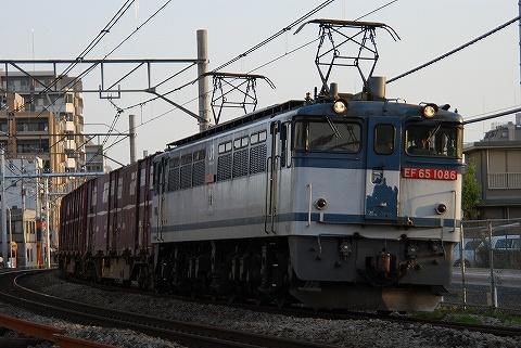 EF65-1086@宮原'10.5.9