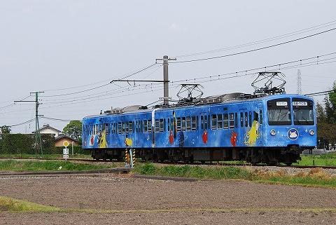 銀河鉄道999号@馬庭'10.5.8-2