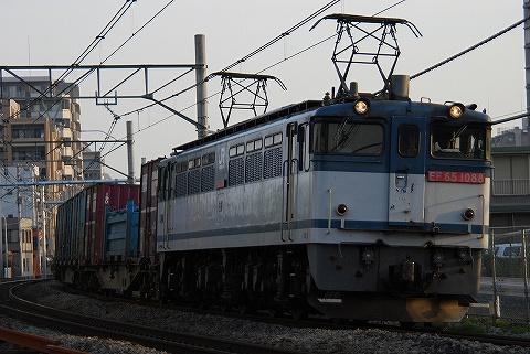 EF65-1088@宮原'10.5.22