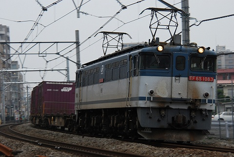 EF65-1083@宮原'10.5.23