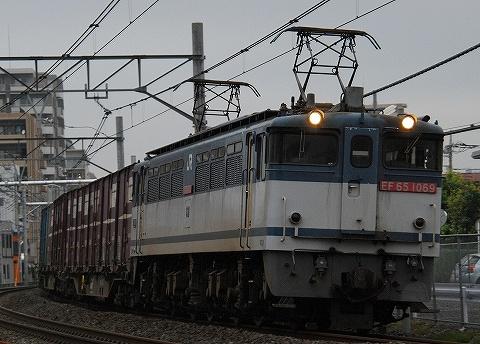 EF65-1069@宮原'10.6.5