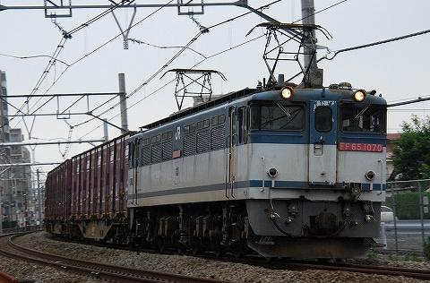 EF65-1070@宮原'10.6.20