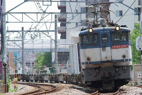 EF65-1091@宮原'10.6.19