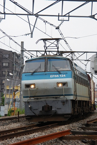 EF66-124@宮原'10.6.20