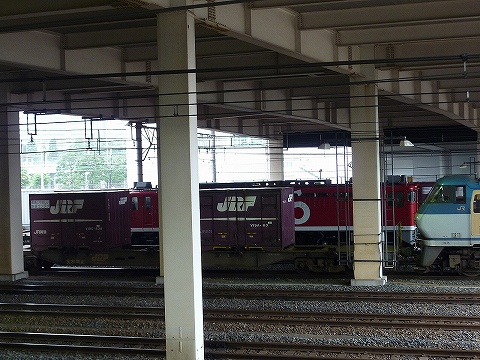 EF65-1118@さいたま新都心'10.7.1
