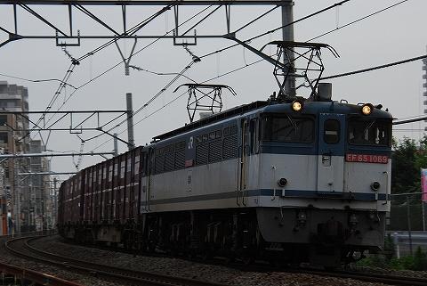 EF65-1069@宮原'10.7.3