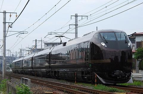 E655系@久喜'10.6.27