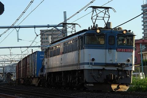 EF65-1068@宮原'10.7.10