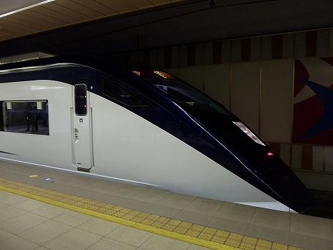 京成AE形@成田空港'10.7.17-1