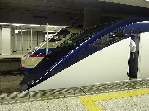 京成AE形&AE100形@京成上野'10.7.17
