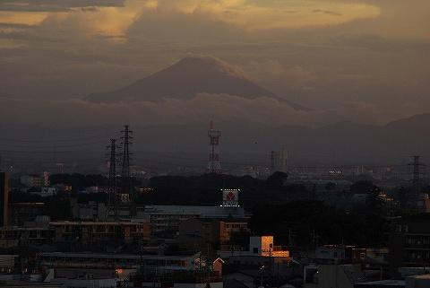 富士山'10.8.12