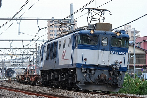 EF64-1002@宮原'10.8.15