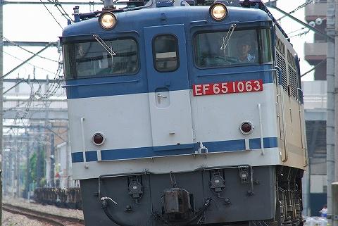 EF65-1063@宮原'10.8.15