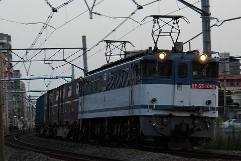 EF65-1092@宮原'10.9.5