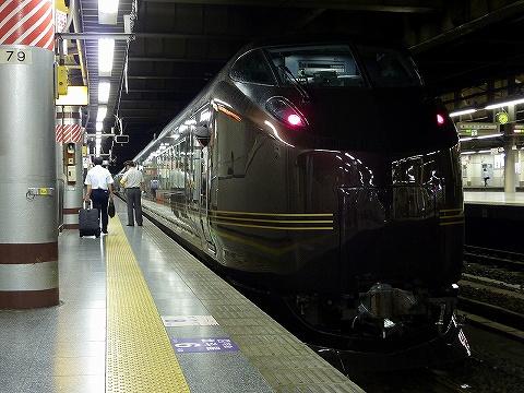 E655系@上野'10.9.16
