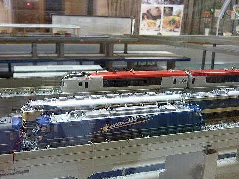 ジオラマ@大宮大成鉄道村