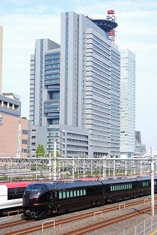 E655系@さいたま新都心'10.9.19