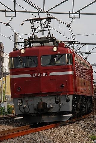 EF81-85@宮原'10.9.19