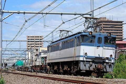 EF65-1095@宮原'10.9.25