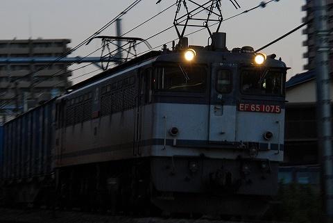 EF65-1075@宮原'10.9.26